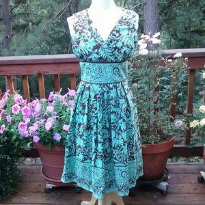 Perfect Summer Dress by Chadwick's